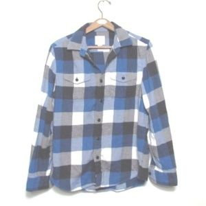 American Eagle Outfitters Flannel Shirt szM